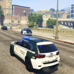 Police Car Game🚓 – New Game 2021: Parking 3D (Mod) 0.5