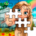 Princess Puzzles – Games for Girls (Mod) 4.02
