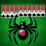 Spider Solitaire – Best Classic Card Games 1.8.0.20210225  (Mod)