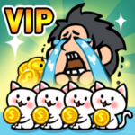 The Rich King VIP – Amazing Clicker (Mod) 23