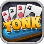 Tonk Online : Multiplayer Card Game (Mod) 2.0
