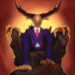 Unholy Adventure: point and click story game  1.9.1  (Mod)