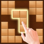 Wood Block Puzzle – Free Woody Block Puzzle Game  1.7 (Mod)