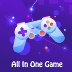 All Games, All in one Game, New Games (Mod) 7.7