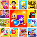 All Games, Puzzle Game, New Games (Mod)1.22