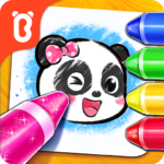 Baby Panda's Coloring Pages (Mod) 8.56.00.00