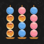 Ball Sort 2020 – Lucky & Addicting Puzzle Game (Mod) 1.0.10