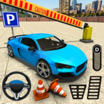 Car Parking Driver Test: Multistory Driving Mania (Mod) 1.6