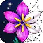 Coloring – color by number (Mod) 1.1.7