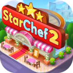 Cooking Games: Star Chef 2 (Mod) 1.2.8