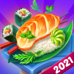 Cooking Love – Crazy Chef Restaurant cooking games (Mod) 1.1.14