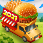 Cooking Mastery – Chef in Restaurant Games (Mod)1.517
