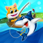 Fishing Game for Kids and Toddlers (Mod) 0.1.5