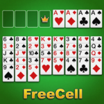 FreeCell Solitaire (Mod) 2.0