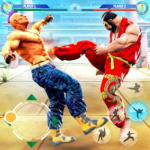 Gym Fighting Trainer: Boxing Karate Fighting Games (Mod) 1.2
