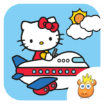 Hello Kitty Discovering The World (Mod) 3.1