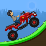 Hill Car Race – New Hill Climbing Game For Free (Mod) 3.0.4