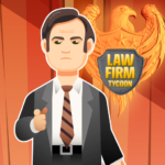 Idle Law Firm: Justice Empire (Mod) 2.1