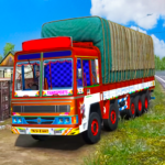 Indian Truck Simulator 2021: New Lorry Truck Games (Mod) 1.9.6