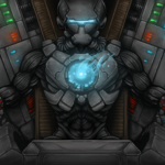 Irradiant Core – Top-Down Shooter RTS with Tanks (Mod) 0.9.0.3
