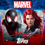 Marvel Collect! by Topps® Card Trader (Mod) 16.4.0