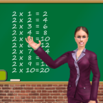Math Game Kids Education And Learning In school (Mod) 2.8