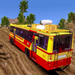 Offroad Coach Simulator : Offroad Bus Games 2021 (Mod) 3