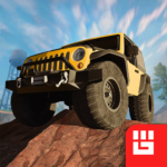 Offroad PRO – Clash of 4×4's (Mod) 1.0.12