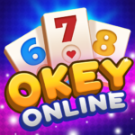Okey Online – Real Players & Tournament (Mod) 1.01.24