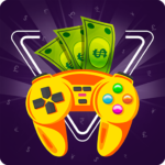 Real Cash Games : Win Big Prizes and Recharges (Mod)