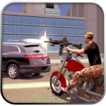 Real Gangster: American Gangsters Crime (Mod) 0.4