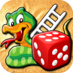 Snakes and Ladders   by Ludo King (Mod) 1.1.0.12
