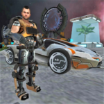 Space Gangster 2 (Mod) 2.4