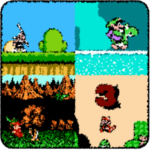 Super City Mario 8 in 1 Game Collections (Mod) 2.0.6