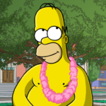 The Simpsons™:  Tapped Out (Mod) 4.50.1