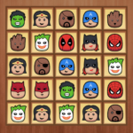 Tile Puzzle: Pair Match and Connect Game 2021 (Mod) 1.0.23
