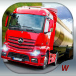 Truckers of Europe 2 (Mod) 0.36