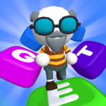 Type Sprint: Typing Games, Practice & Training. (Mod) 1.0.3