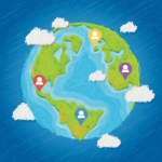 Where is that? – Learn countries, states & more (Mod) 6.5.5