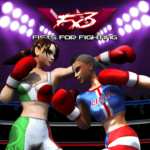 Woman Fists For Fighting WFx3 (Mod) 21