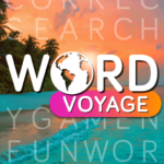 Word Voyage: Word Search & Puzzle Game (Mod) 2.0.9