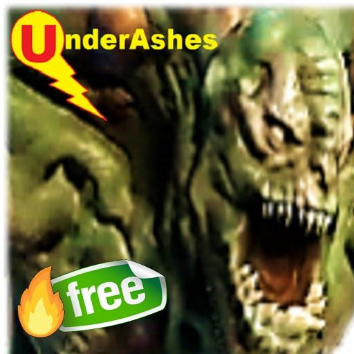Zombie Sniper Shooter King : Under Ashes (Mod) 2.1.2.9