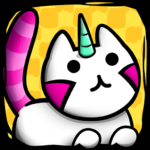 Cat Evolution – Cute Kitty Collecting Game (Mod) 1.0.17