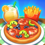 Cooking Life : Master Chef & Fever Cooking Game (Mod) 9.5