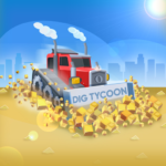 Dig Tycoon – Idle Game (Mod) 1.5