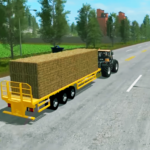 Indian Farmer Tractor Driving – Tractor Game 2020 (Mod) 1.0