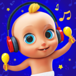 LooLoo Kids World: Learning Fun Games for Toddlers (Mod) 1.0.2