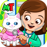 My Town : Pets, Animal game for kids (Mod) 1.02