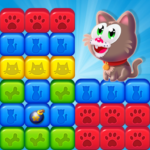 Pet Rescue Mission – Blast Toy Cubes and Save Pets (Mod) 1.2.0