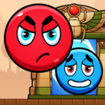 Red and Blue Ball (Mod) 0.1.7